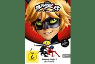 Miraculous (2) Staffelbox [DVD]