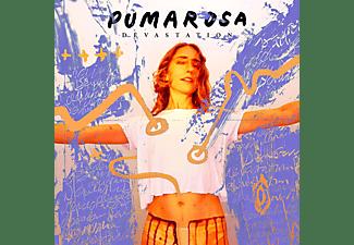Pumarosa - Devastation (Vinyl)  - (Vinyl)
