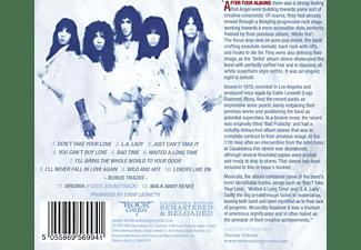 Angel - SINFUL -BONUS TR-  - (CD)