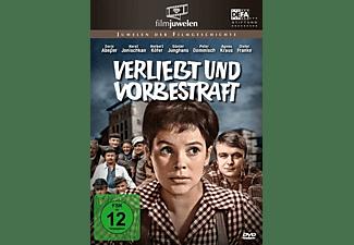 Verliebt und vorbestraft (DEFA Filmjuwelen) DVD