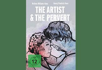 The Artist & The Pervert DVD