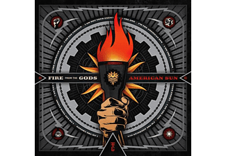Fire From The Gods - American Sun  - (Vinyl)