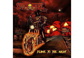 Spitefuel - Flame To The Night  - (CD)