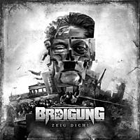 BRDigung - Zeig Dich! (Digipak) - [CD]