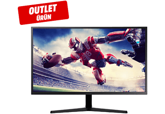 "SAMSUNG 32"" UJ590 UHD 4MS 60HZ FREESYNC HDMI DP Monitör Outlet 1187522"