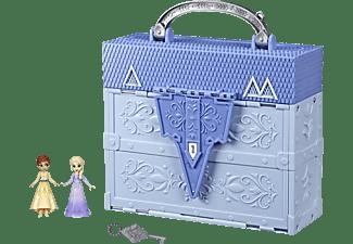 HASBRO Disney Die Eiskönigin Pop-Up Abenteuer Schloss von Arendelle Spielset Mehrfarbig