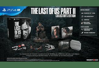 Last of Us Part II Collectors Edition - [PlayStation 4]