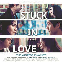 Mogis, Mike / Walcott, Nathaniel - Stuck In Love [Vinyl]
