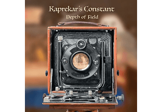 Kaprekars Constant - DEPT OF FIELD  - (CD)