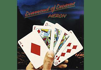 Heron - DIAMOND OF DREAMS  - (CD)