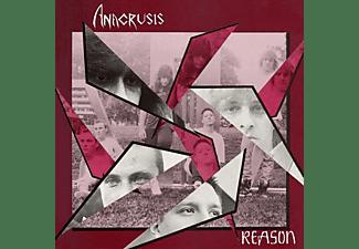 Anacrusis - Reason Reissue  - (Vinyl)