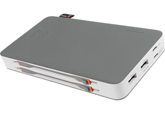 XTORM ROVER 20000 - Powerbank (Gris)