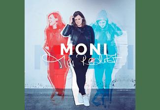 Moni - Mei Realität (Digipak-EP)  - (CD)