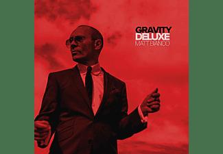 Matt Bianco - GRAVITY -DELUXE-  - (Vinyl)