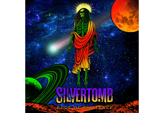Silvertomb - Edge of Existence  - (CD)