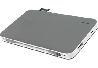 XTORM HUBBLE 6000 - Powerbank (Grigio)