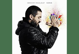 Ibrahim Maalouf - S3NS  - (CD)