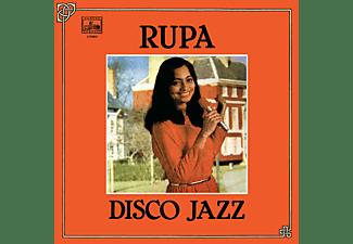 Rupa - Disco Jazz  - (Vinyl)