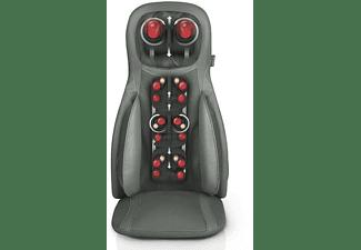 Masajeador -  MEDISANA Masajeador espalda Shiatsu MC 826, 3 velocidades, Gris