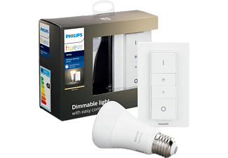 PHILIPS Light Recipe Kit E27 - Ampoule LED (Blanc)