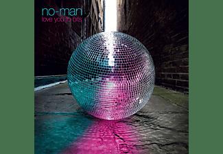 No Man - Love You To Bits (Black Vinyl)  - (Vinyl)