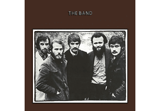 The Band - The Band (50th Anniversary,Remastered 2LP)  - (Vinyl)