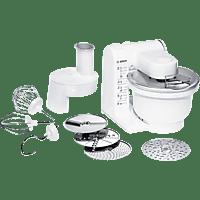 BOSCH MUM4427 Küchenmaschine Weiß 500 Watt