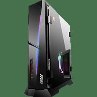 MSI Trident X Plus, Gaming PC mit Core™ i9 Prozessor, 64 GB RAM, 1 TB SSD, 1 TB SSD, MSI GeForce RTX™ 2080 Ti VENTUS GP 11G, 11 GB