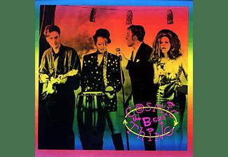 The B-52's - Cosmic Thing (Rainbow Vinyl)  - (Vinyl)