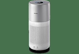 PHILIPS Luftreiniger AC3036/10 Serie 3000, Weiß/Silber