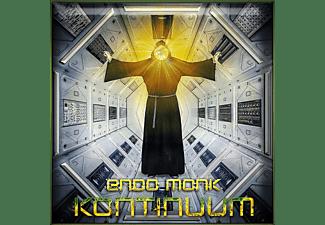 Endo Monk - Kontinuum (2LP)  - (Vinyl)