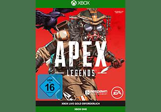 APEX Legends Bloodhound Edition - [Xbox One]