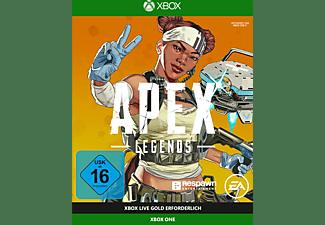 XBO APEX LEGENDS(LIFELINE EDITION) - [Xbox One]