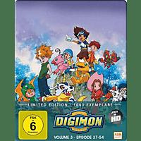 DIGIMON ADVENTURE 1.3.STAFFEL Blu-ray
