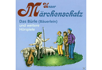 VARIOUS - Tischlein Deck Dich/+  - (CD)