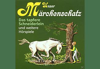 VARIOUS - DAS TAPFERE SCHNEIDERLEIN  - (CD)