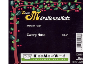 VARIOUS - Zwerg Nase  - (CD)