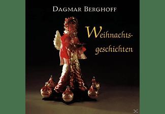 Dagmar Berghoff - Weihnachtsgeschichten Mit  - (CD)
