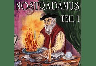 VARIOUS - Nostradamus I  - (CD)