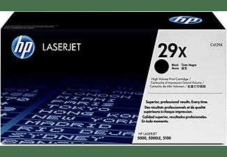 HP Nr. 29X schwarz Druckkassette