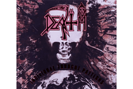 Death - Individual Thought Patterns [CD]