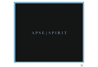 Apse - Spirit  - (CD)