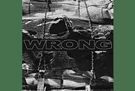 The Wrong - Wrong [CD]