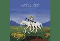 Horseback - Dead Ringers (2LP Black Vinyl+MP3) [Vinyl]