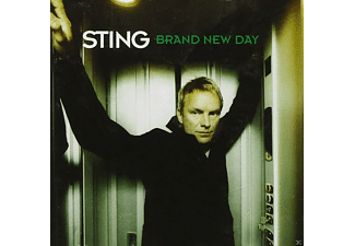 Sting - Brand New Day (2LP)  - (Vinyl)