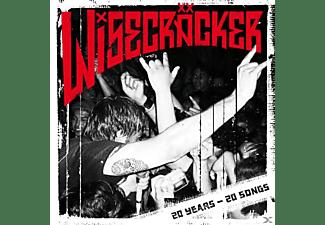 Wisecracker - 20 Years 20 Songs  - (CD)