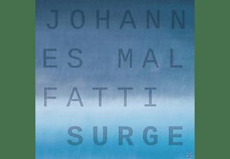 Johannes Malfatti - SURGE  - (CD)