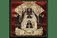 Usnea - Portals Into Futility [CD]