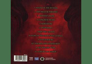 Astral Doors - Worship Or Die  (Ltd.Deluxe Edition)  - (CD)