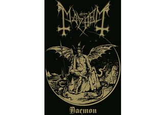 Mayhem - DAEMON  - (CD)
